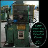 FENN 30 Hydraulic Tube End Form