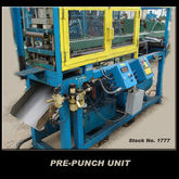 Press Room Equipment Co S15-6X5