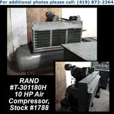 Used RAND T-301180H