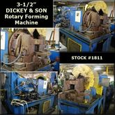 DICKEY & SON MACHINE TOOL CO 3-