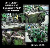 "1973 PINES 30 3"" x .125"" Dynacu"