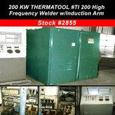 THERMATOOL TI 200 KW High Frequ