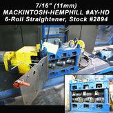 MACKINTOSH-HEMPHILL AY-HD 1/2″