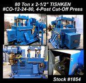 1998 TISHKEN CO-12-24-80 80 Ton