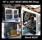 1978 10″ (254 mm) x .125″ (3.17