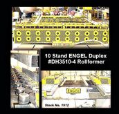 Used ENGEL DH3510-4