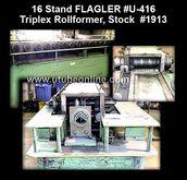 Used FLAGLER U-416 1