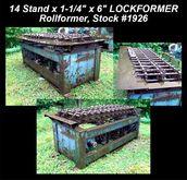 Used LOCKFORMER 14 S