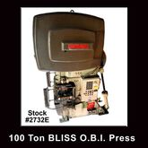 Used 1976 BLISS C100