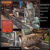 BUCKEYE MFG 191-97020 3″ Dedimp