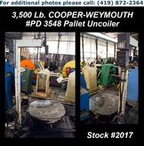 COOPER-WEYMOUTH-PETERSON PD 354