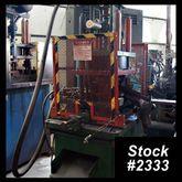 1988 12 Ton PNEU POWER #4P-12,