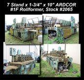 Used ARDCOR 1F 7 Sta