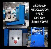 REVOLVATOR 1957 15,000 Lb. Coil