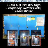 ELVA G1 225 KW High Frequency W