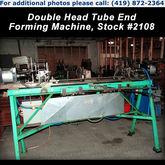 "Custom 1"" (25.4mm) Double Head"