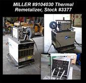MILLER 9104030 Thermal Spray Re
