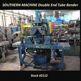 Southern Machine Double End Tub