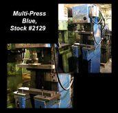 Multi-Press Blue