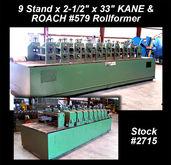 Used KANE & ROACH 57