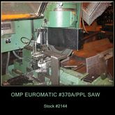 """5-1/16"""" (128.5mm) OMP EUROMATIC"""