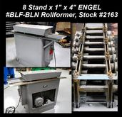 Used ENGEL BLF-BLN 8