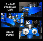 2-Roll Weld Pressure Unit
