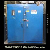 TAYLOR WINFIELD ROL 200 KW Tube