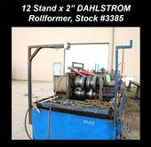 Used DAHLSTROM 475-8