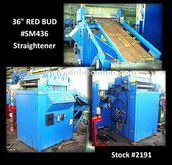 "RED BUD SM436 36"" x .070"" Strai"