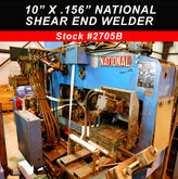 National Electric Welding Machi