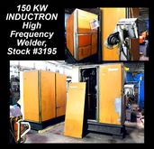 INDUCTRON 150 KW High Frequency