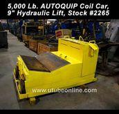 """AUTOQUIP 5,000 Lb. x 48"""" Coil C"""