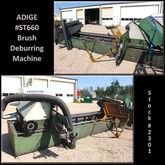 1995 ADIGE, Italy ST660 Brush D