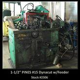 "1973 PINES 15 1-1/2"" (38.1mm) x"