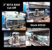 """OTO RAM 3"""" (76.2mm) x .134"""" (3."""