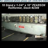 Used PEARSON 1-3/4 1
