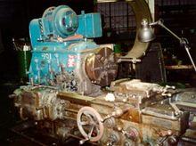 24″ x 60″ MONARCH Engine Lathe