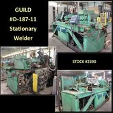 "GUILD D-187-11 10"" x Stationary"