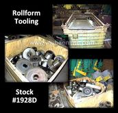 B & K Roof Panel Rollform Tooli