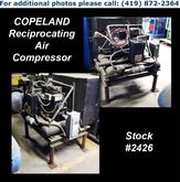 Used COPELAND 2DA3-0