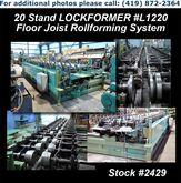 Used LOCKFORMER L122