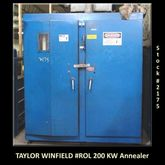 200 KW TAYLOR WINFIELD #ROL Tub