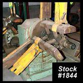 2,500 Lb. x 20″ AMERICAN STEEL