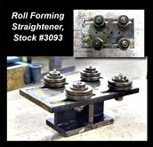 Used Roll Forming St