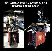 GUILD VE-10 10″ Shear & End Wel