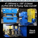 "ALPHA Industries FR-16 2-300 4"""