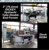 "DICKEY MACHINE TOOLS 3"" (76.2mm"