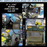 ALPHA/THERMATOOL SR12-30/45 3″