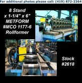 1988 METFORM MCO 11776 8 Stand